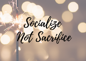 Program Socialize Not Sacrifice p1
